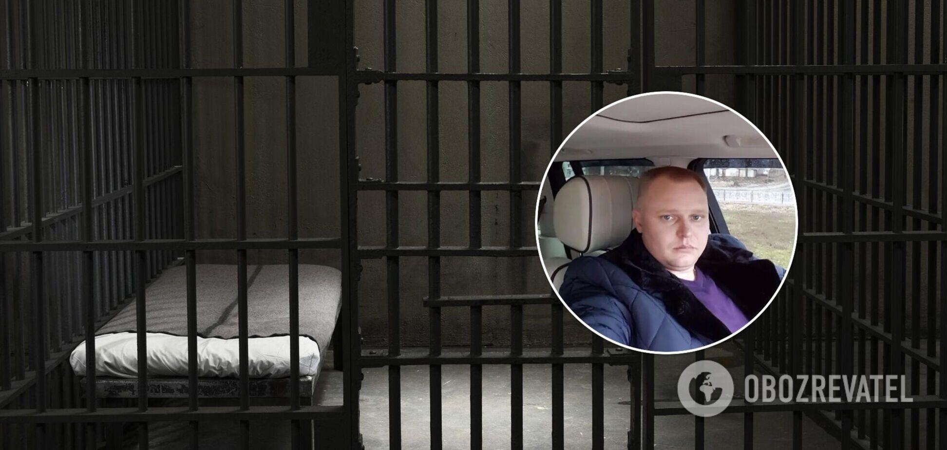 Мужчину признали виновным в двух преступлениях