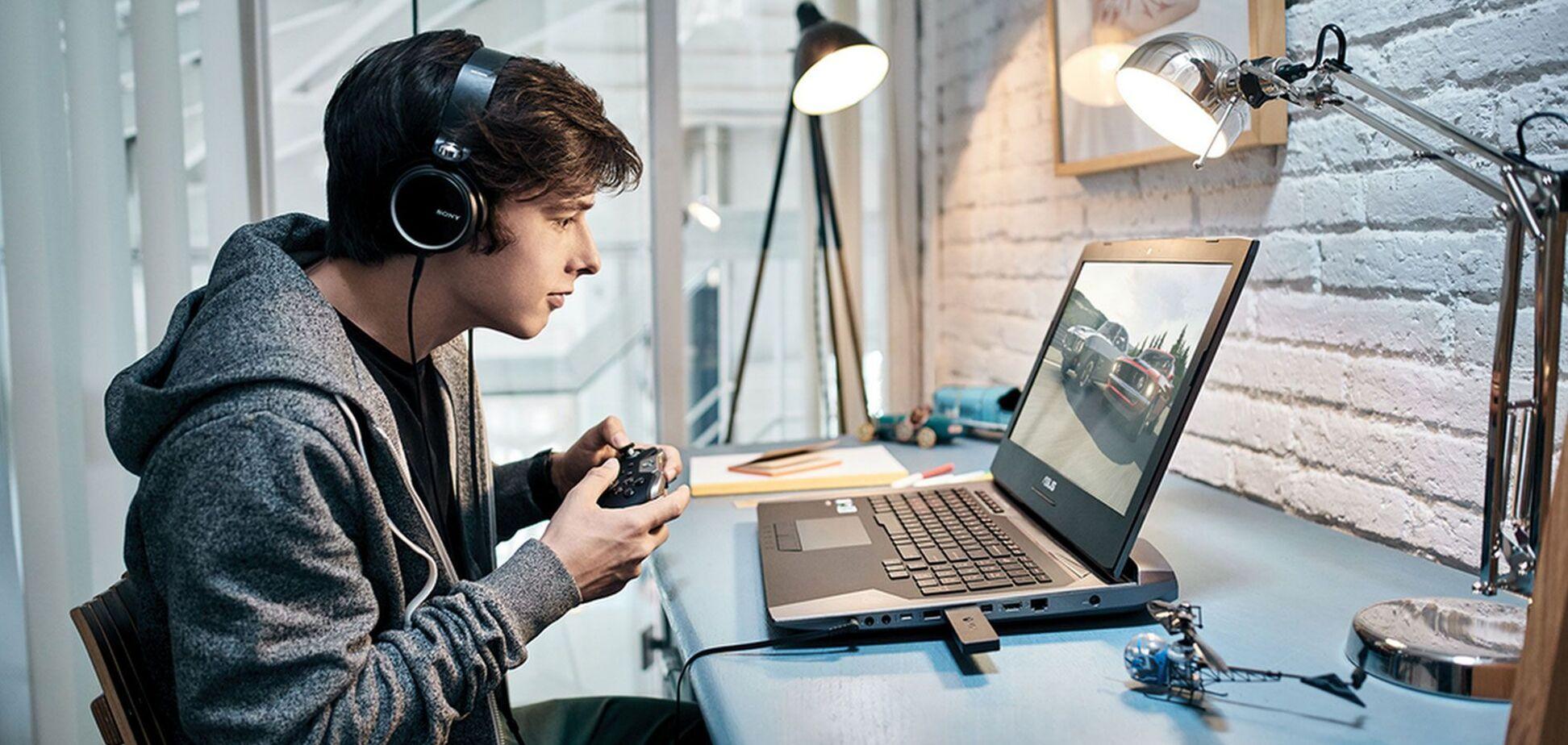 В Україні дослідили популярність кіберспорту