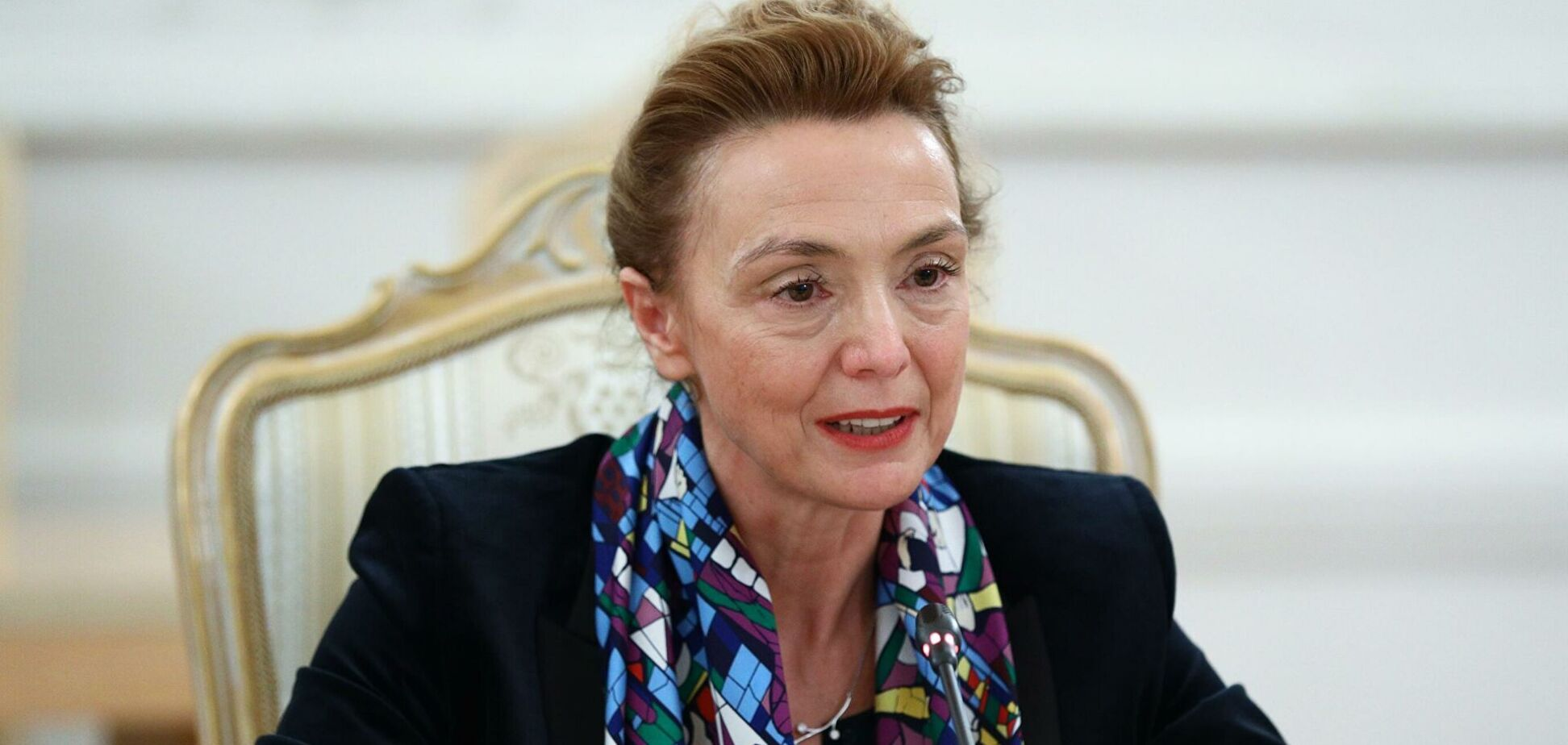Генсек Совета Европы высказалась о поддержке Украины