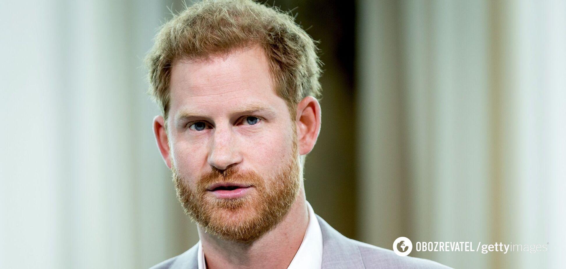 Принц Гарри может остаться в Великобритании