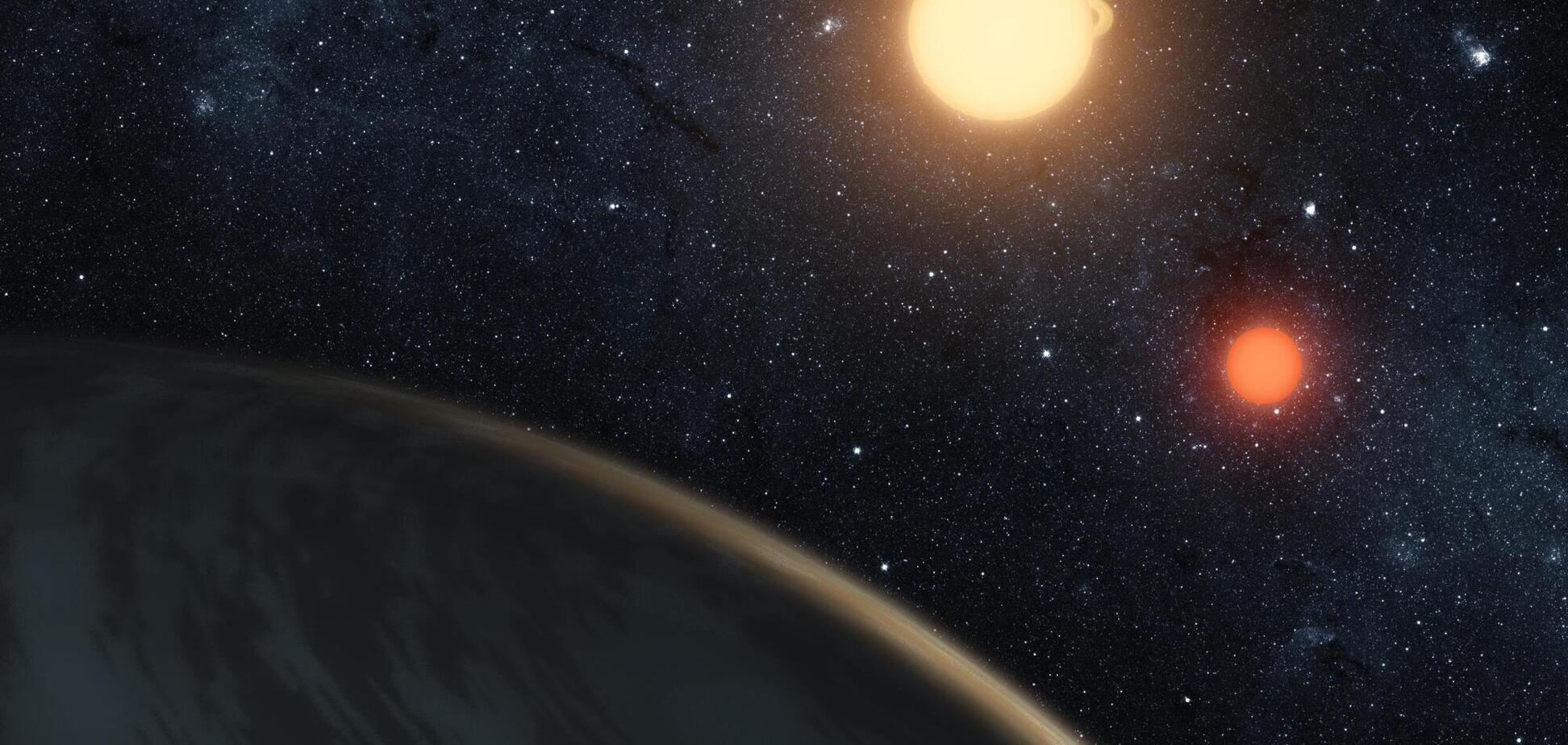 Ученые нашли планету, что не должна была существовать