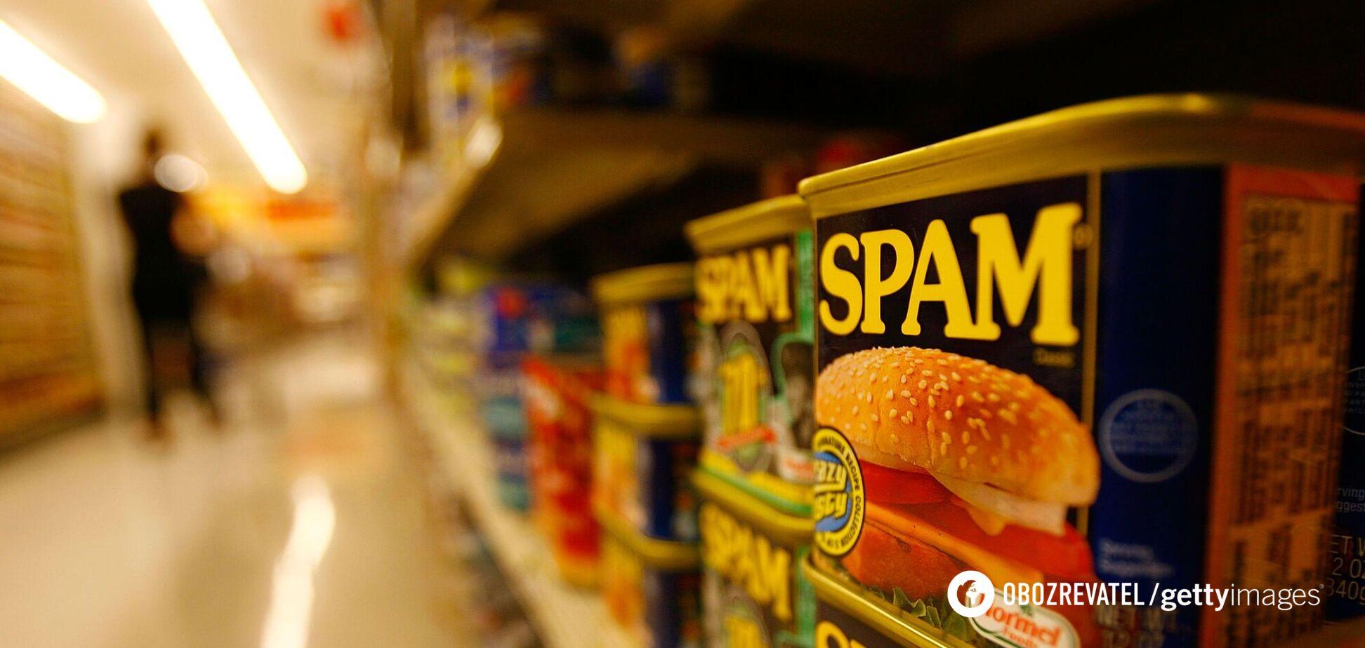 Держрезерв за 46 млн гривень купив тушонку дорожче, ніж у супермаркеті