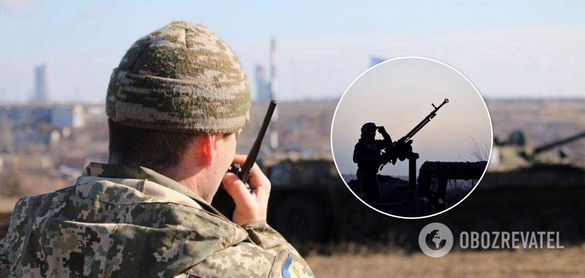 Чи хочуть росіяни війни, спитайте краще у війни на Донбасі