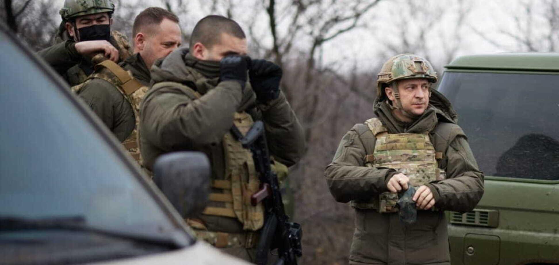 Зеленський – про готовність захищатися: Україна не починає війну першою, але завжди стоїть до останнього