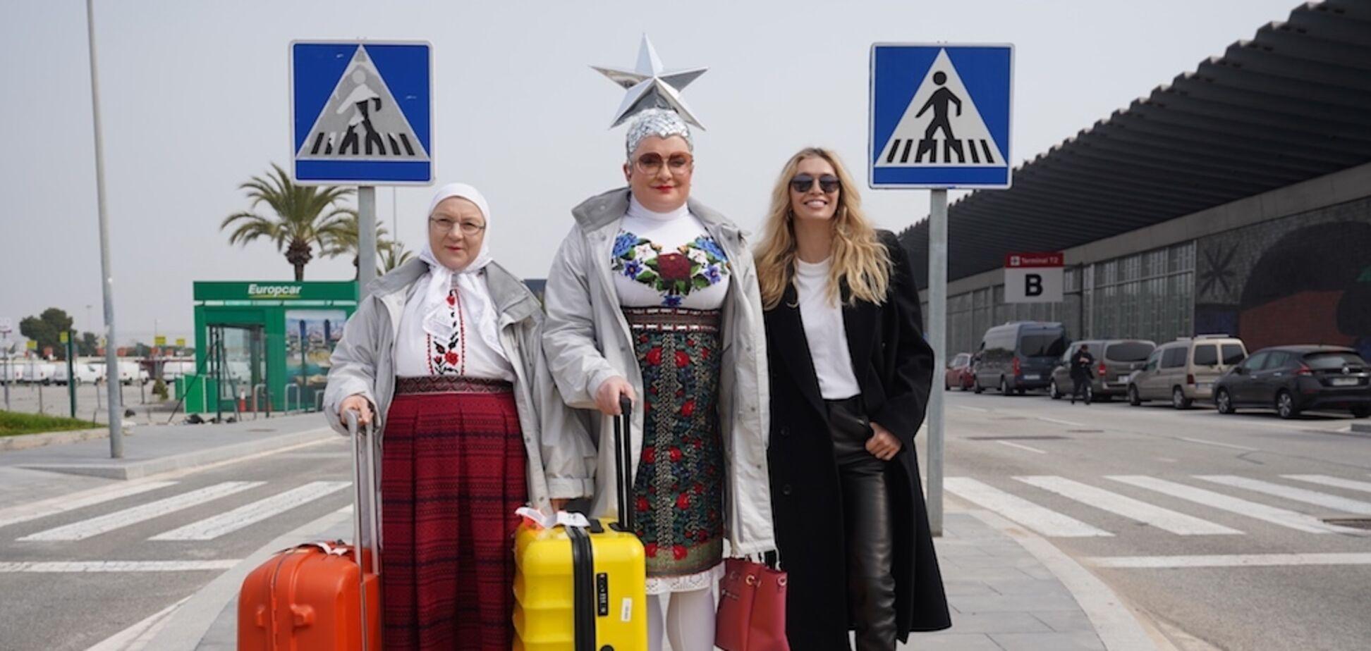Вера Брежнева попала в курьез перед съемками 'Орла и Решки'