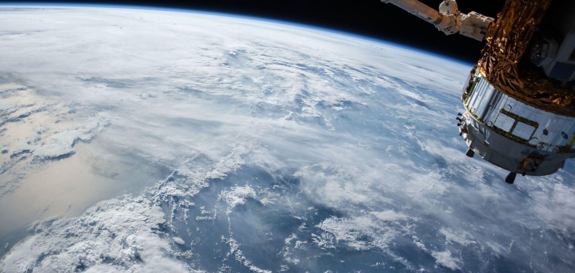 День Земли получил международный статус в 1990 году