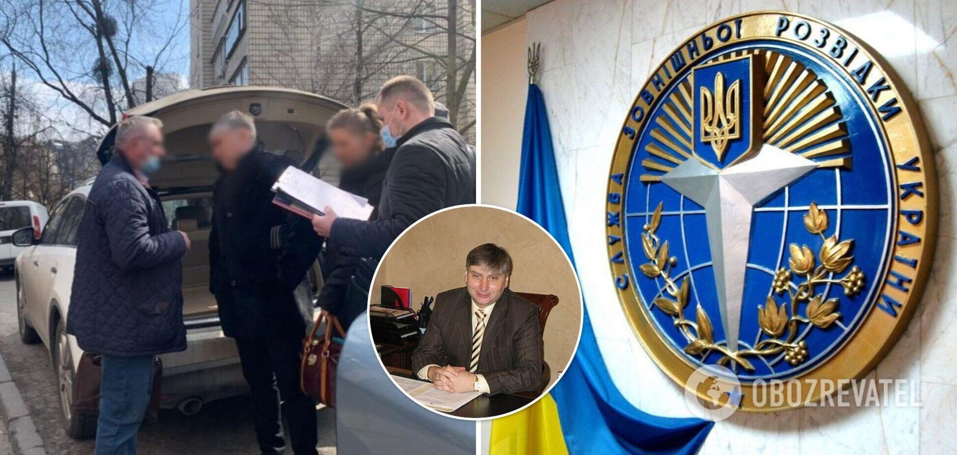 Брата Вовка звільнили з військової служби в СЗРУ