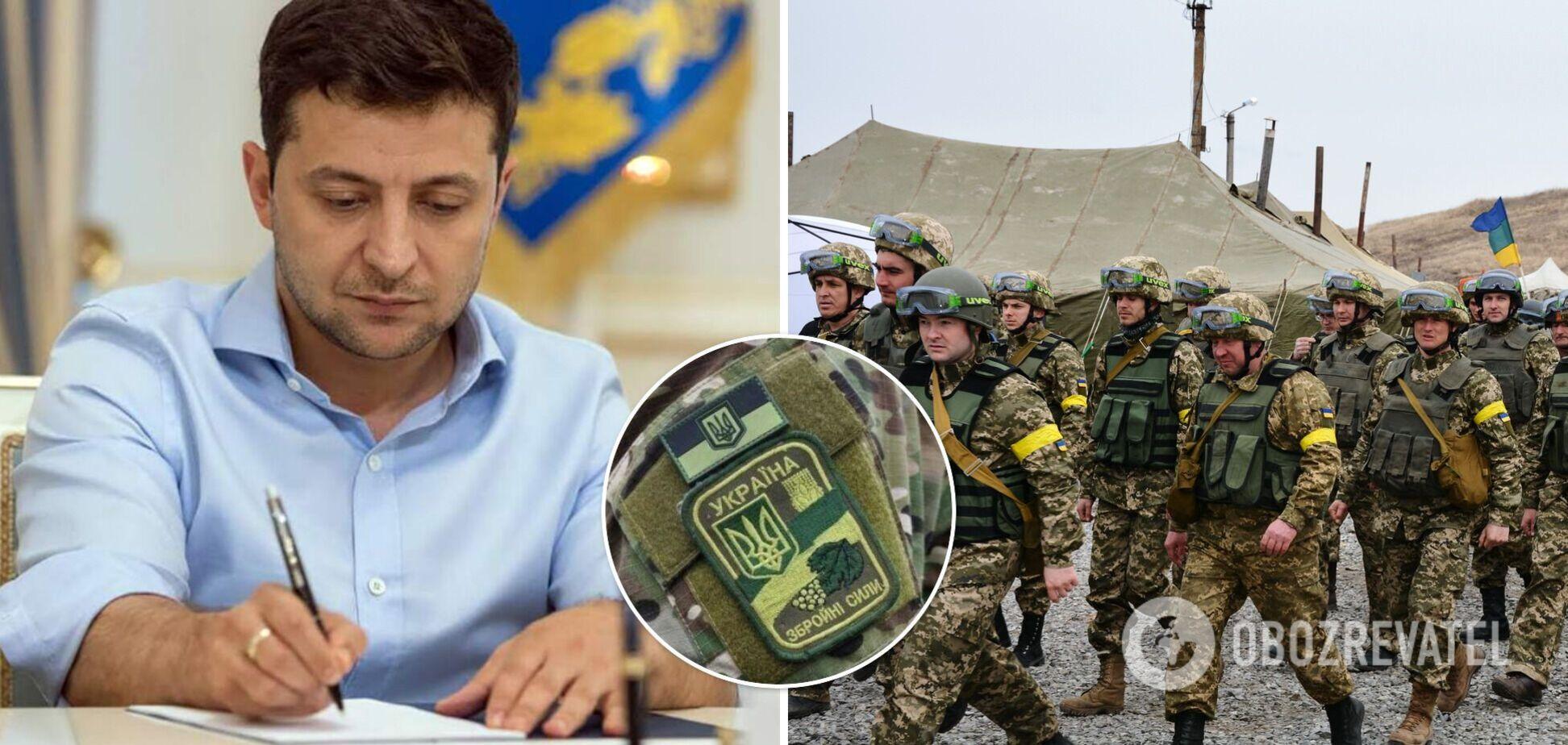 В Украине без мобилизации будут призывать тех, кто уже отслужил: что гарантируют и кому грозит наказание