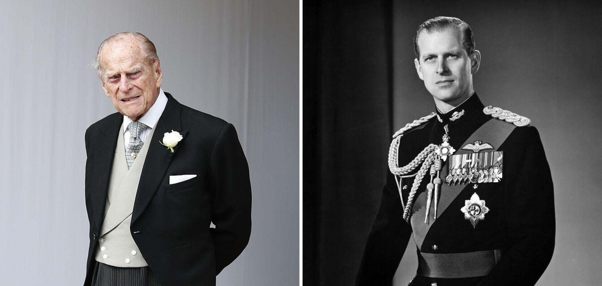 Принц Филипп: c его 'дикостью' приходилось мириться Елизавете II
