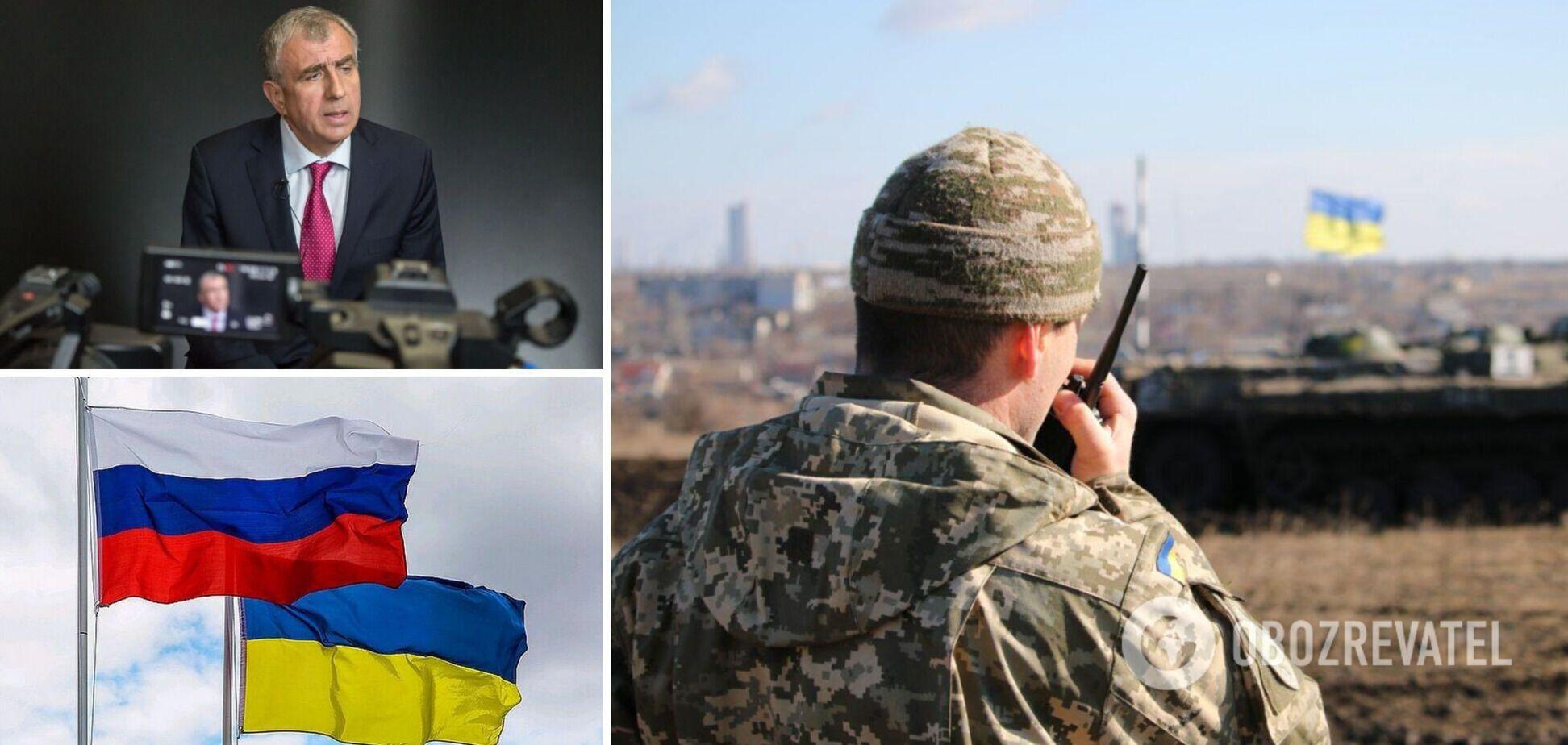 Росія нарощує військову загрозу з боку Криму