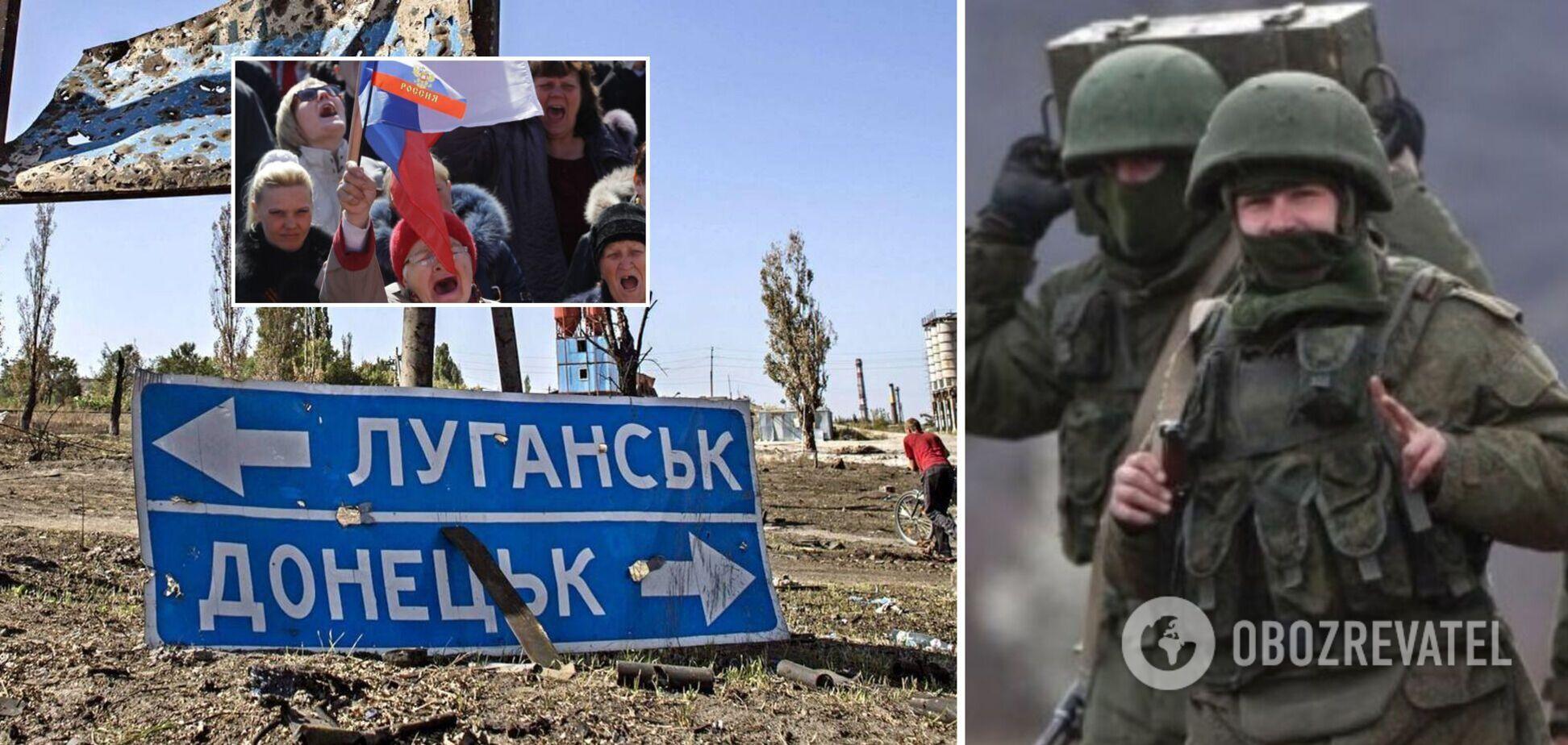 Деградация ОРДЛО: неужели так будет везде, куда приходят русские?