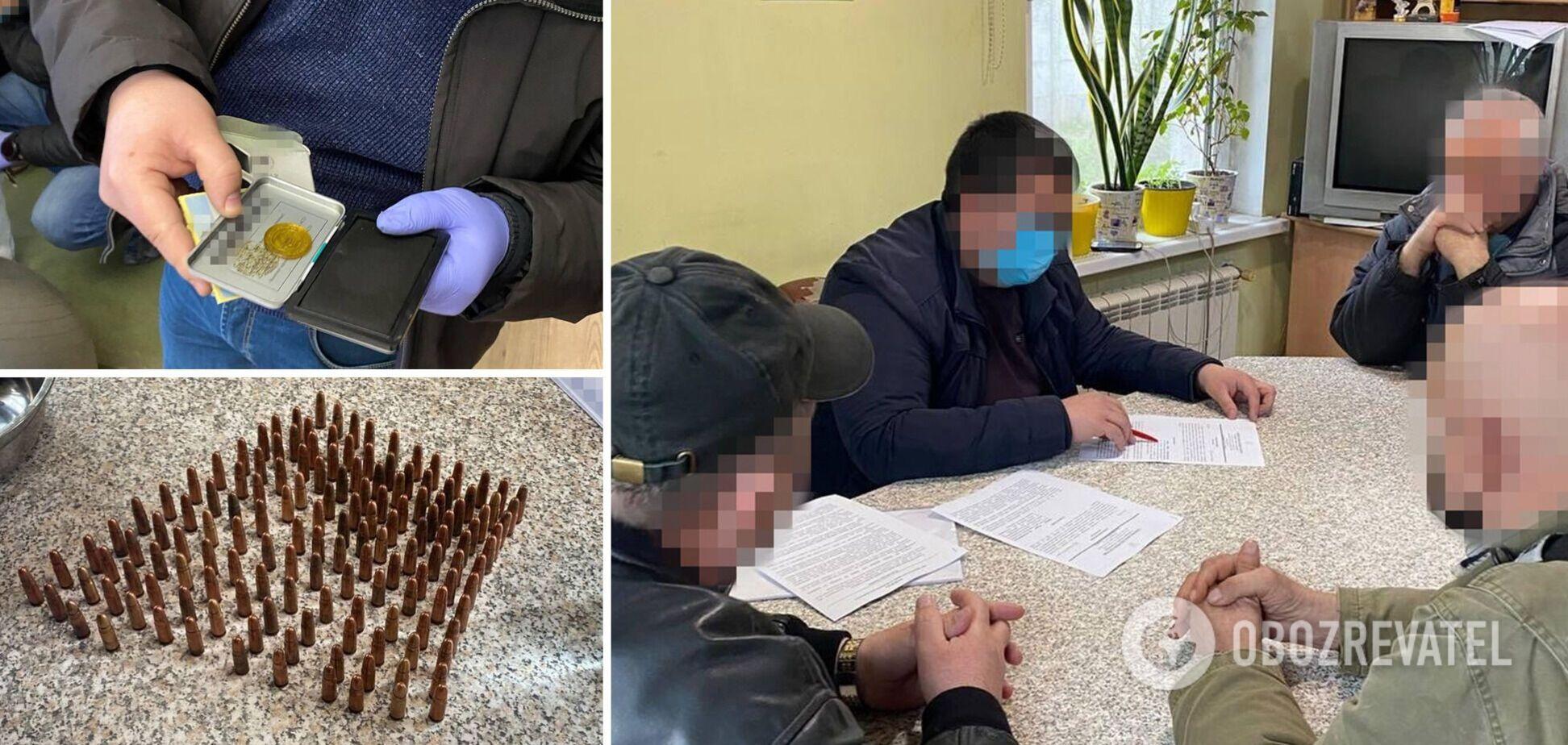 СБУ разоблачила новую схему по легализации иностранцев в Украине