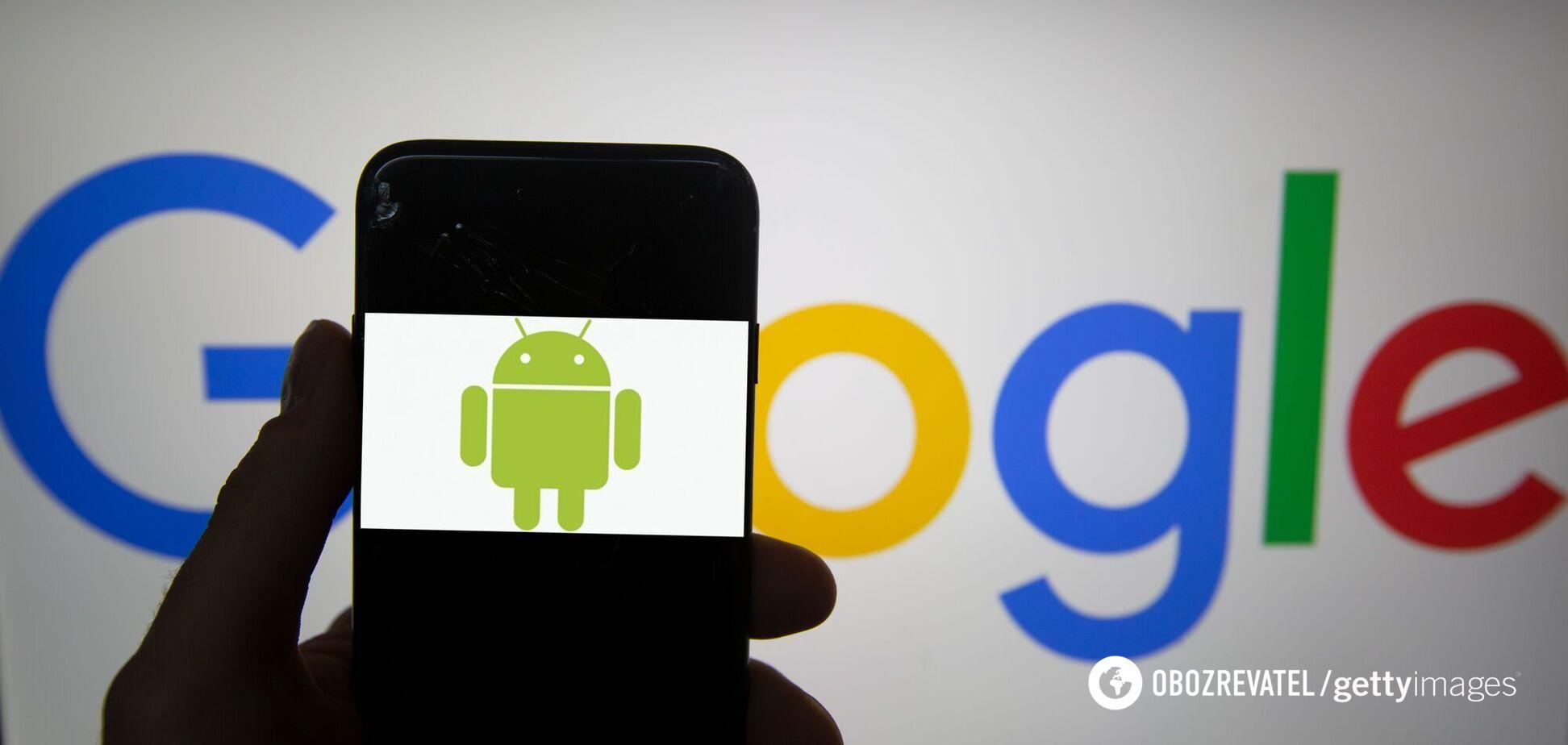Google вирішила проблему зі збоєм в Android-смартфонах