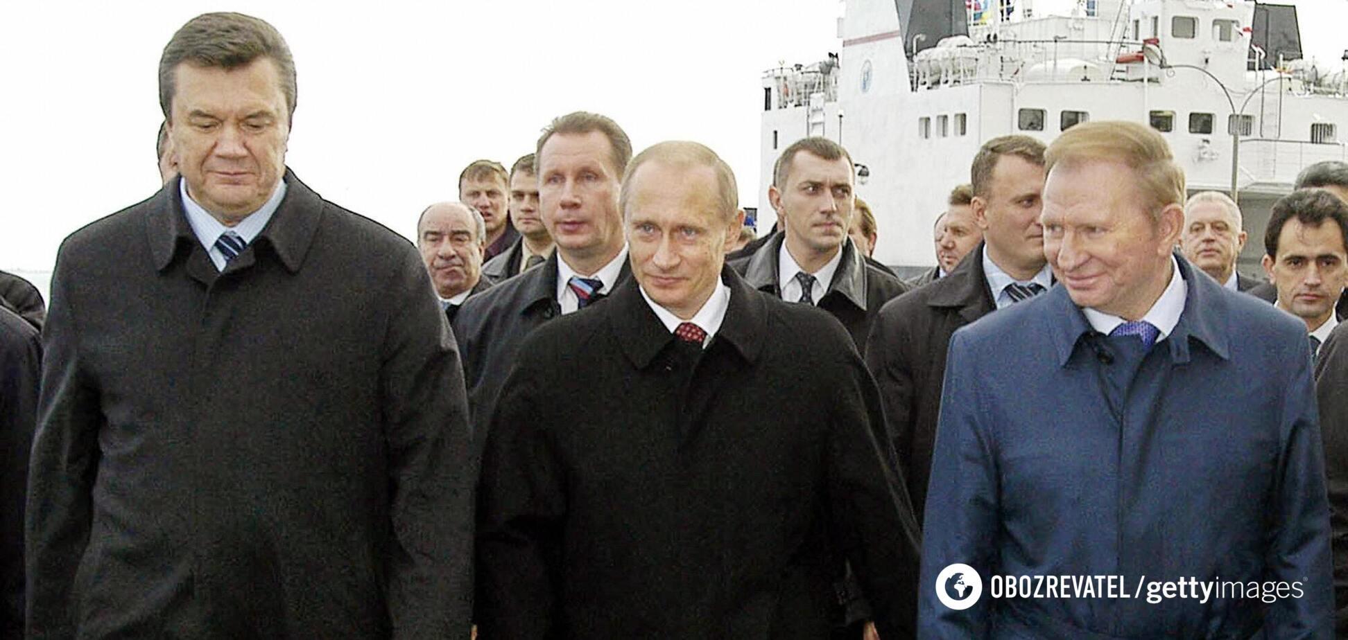 Зеленський покликав Путіна на Донбас: коли глава РФ востаннє був в Україні. Фото