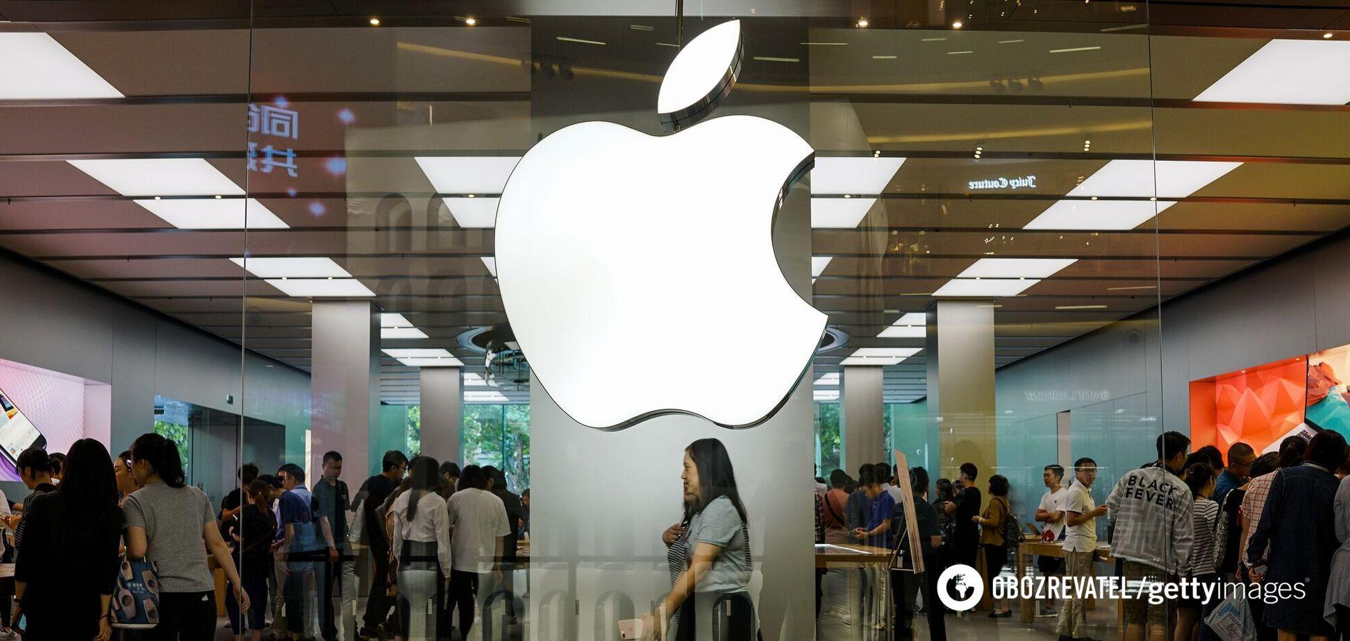 Аналітик розповів про новий бізнес Apple на мільярд доларів