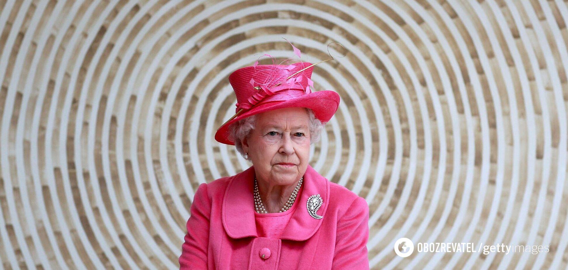 21 квітня королева святкує день народження