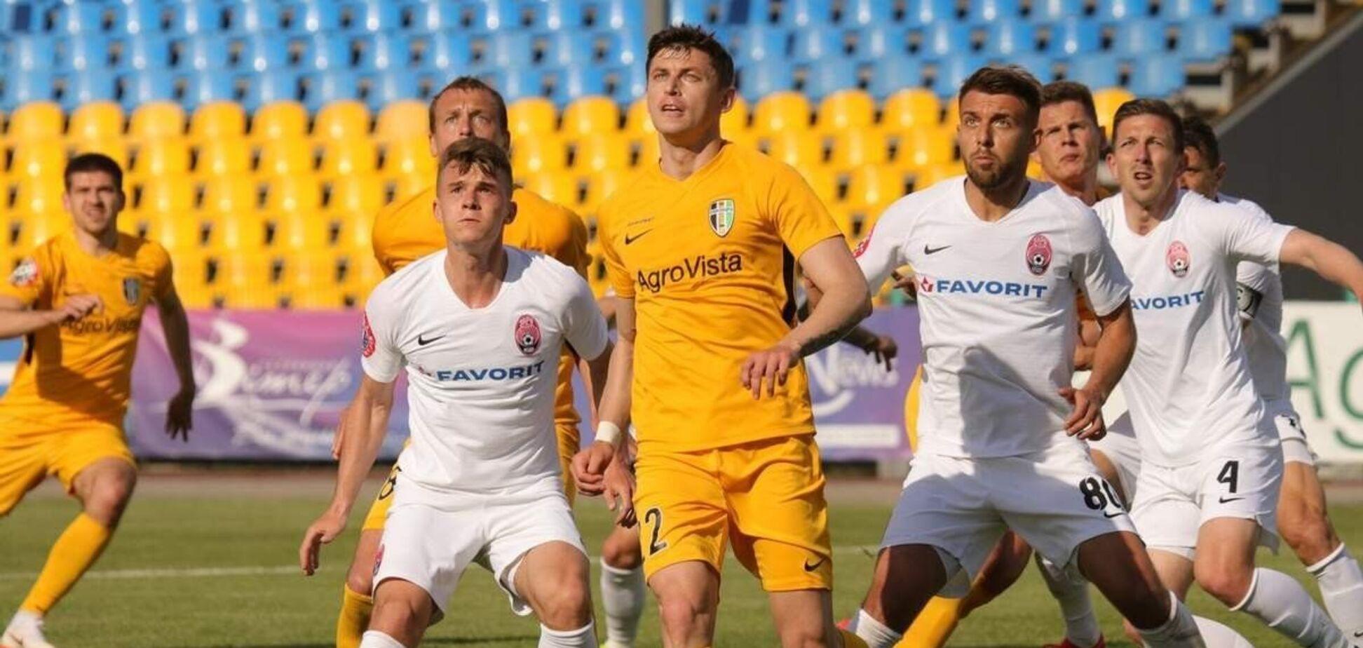 У драматичному матчі визначився суперник 'Динамо' по фіналу Кубку України