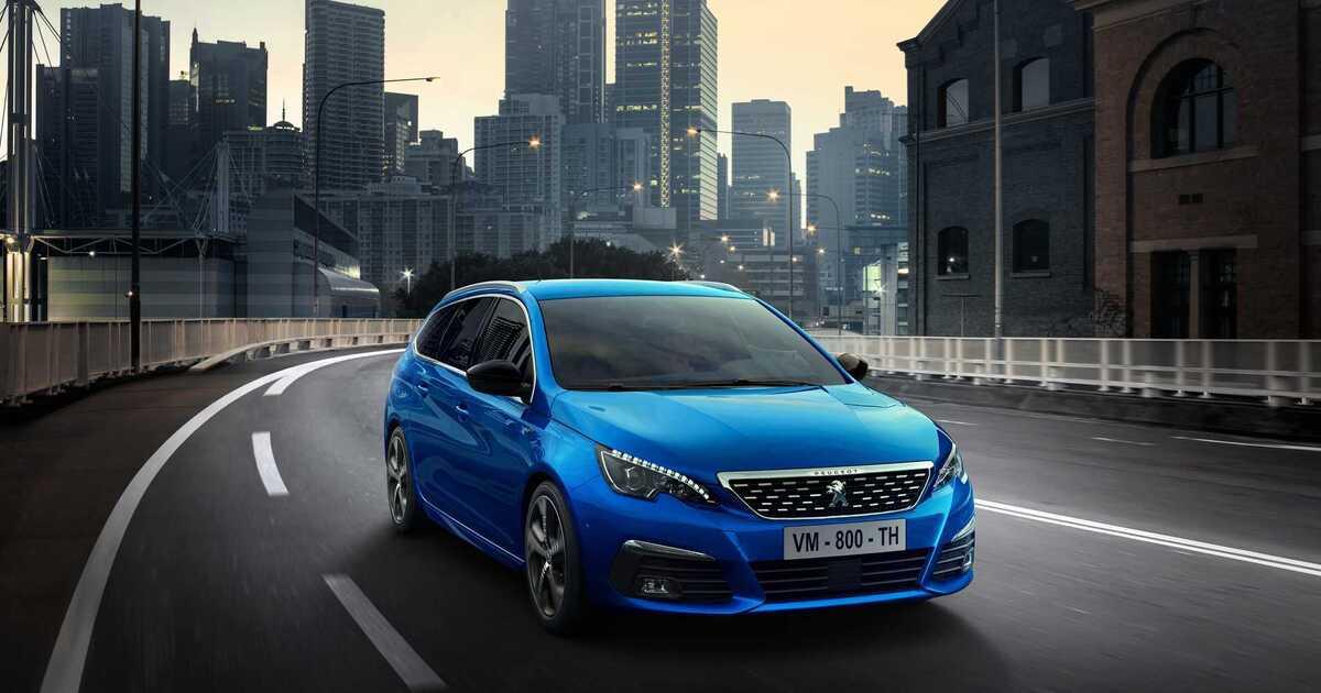 В Peugeot 308 перестанут устанавливать цифровые спидометры – известна