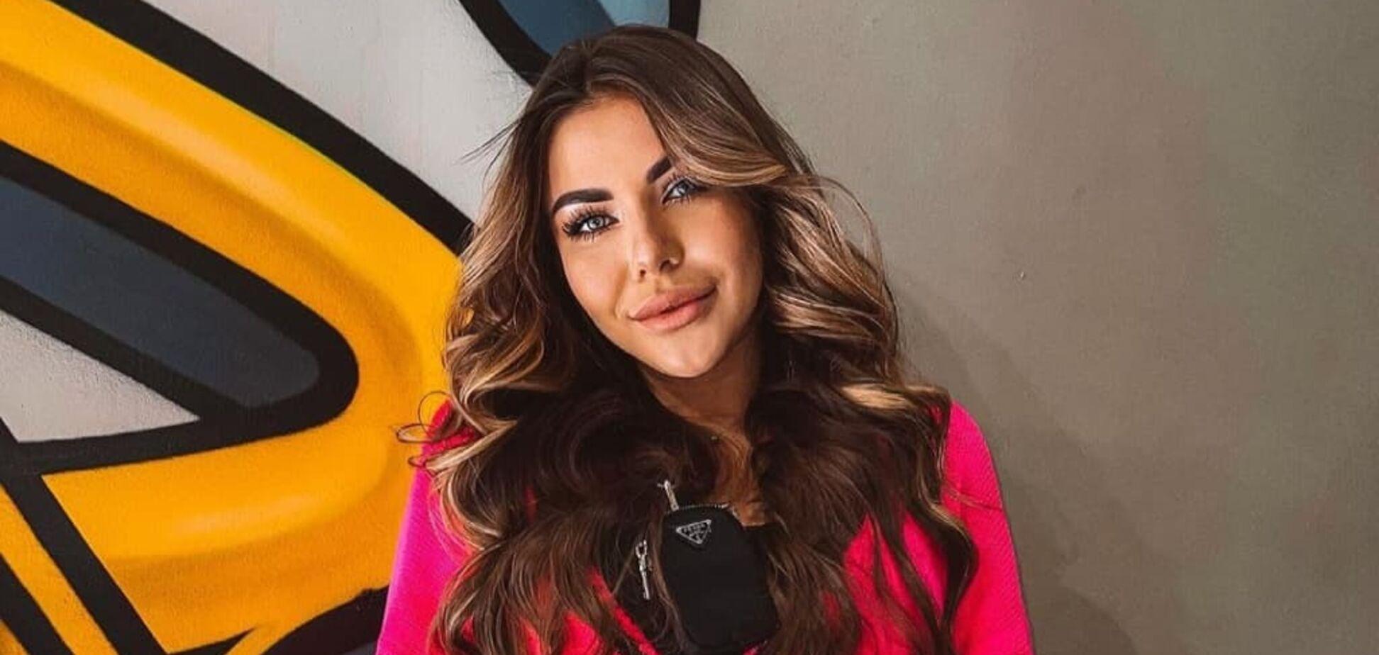 25-річна Софія Стужук прикрасила обкладинку українського Playboy