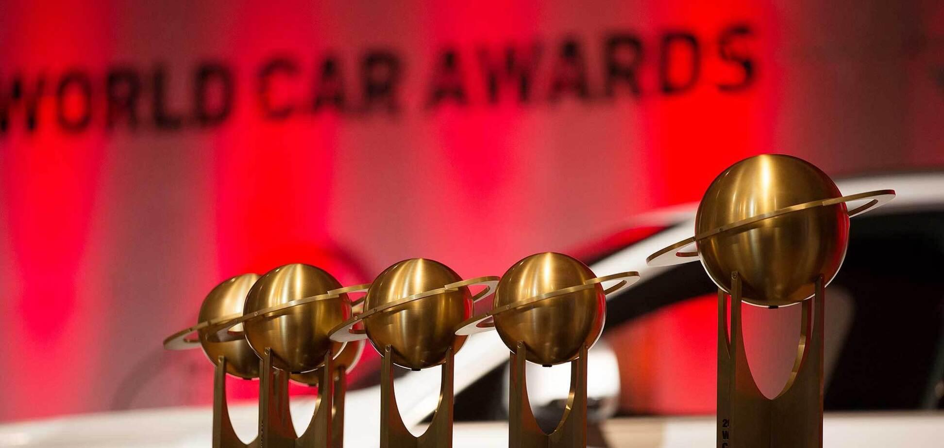 Названо переможців всесвітнього конкурсу 'Автомобіль 2021 року'