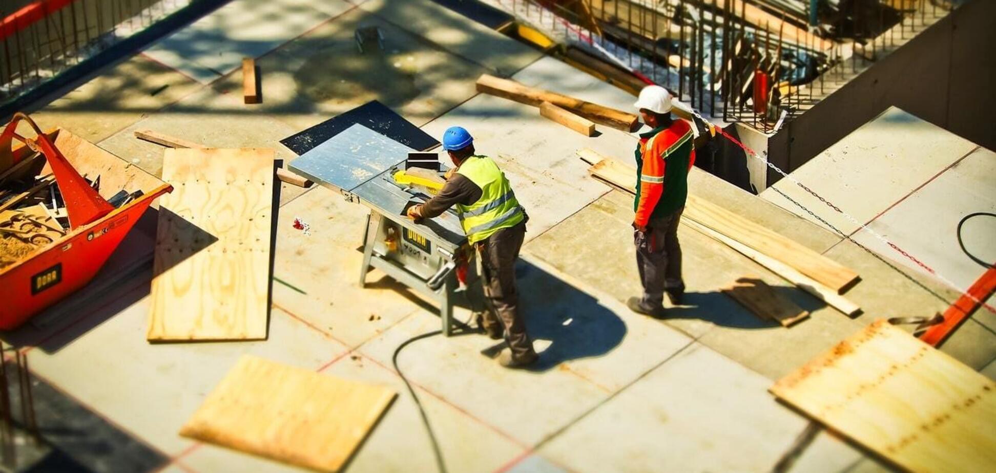 Масштабне оновлення будівельних норм: у Мінрегіоні розповіли про плани на рік