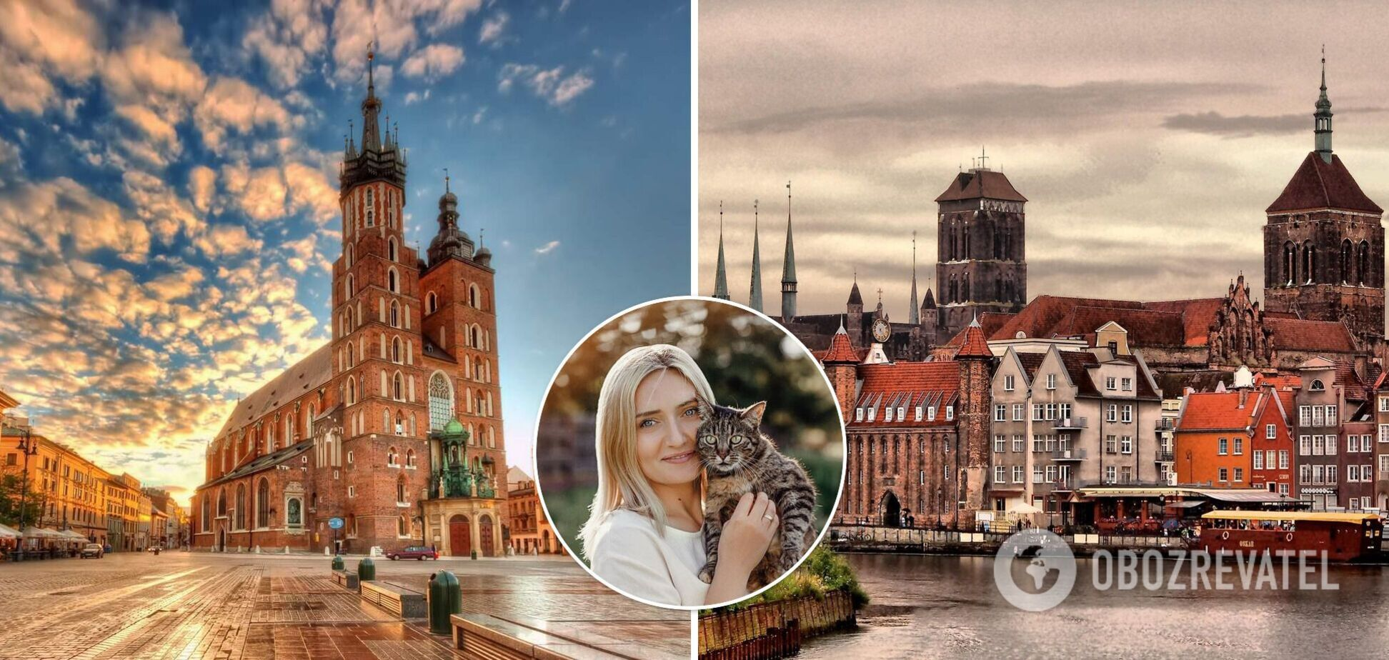 Средняя зарплата 40 тысяч гривен и советы для ПМЖ: украинка – об особенностях жизни в Польше