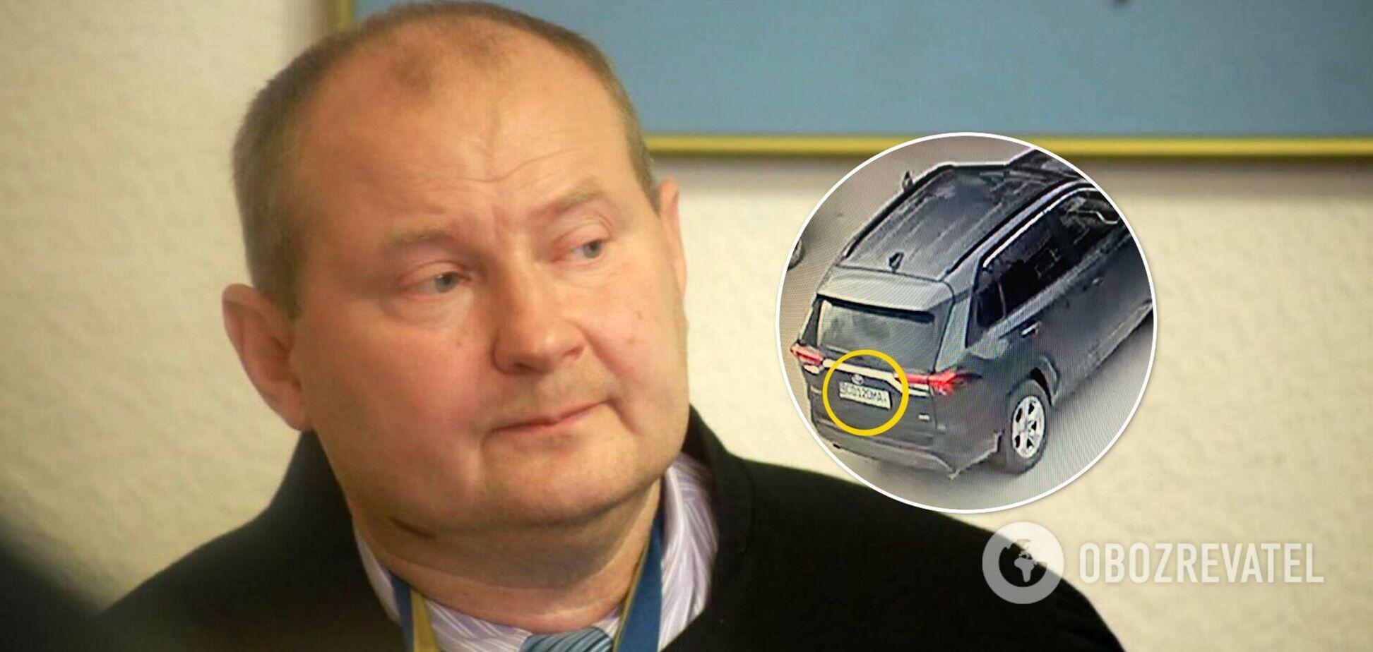 Появились новые подробности о 'похитителях' судьи Чауса из Молдовы