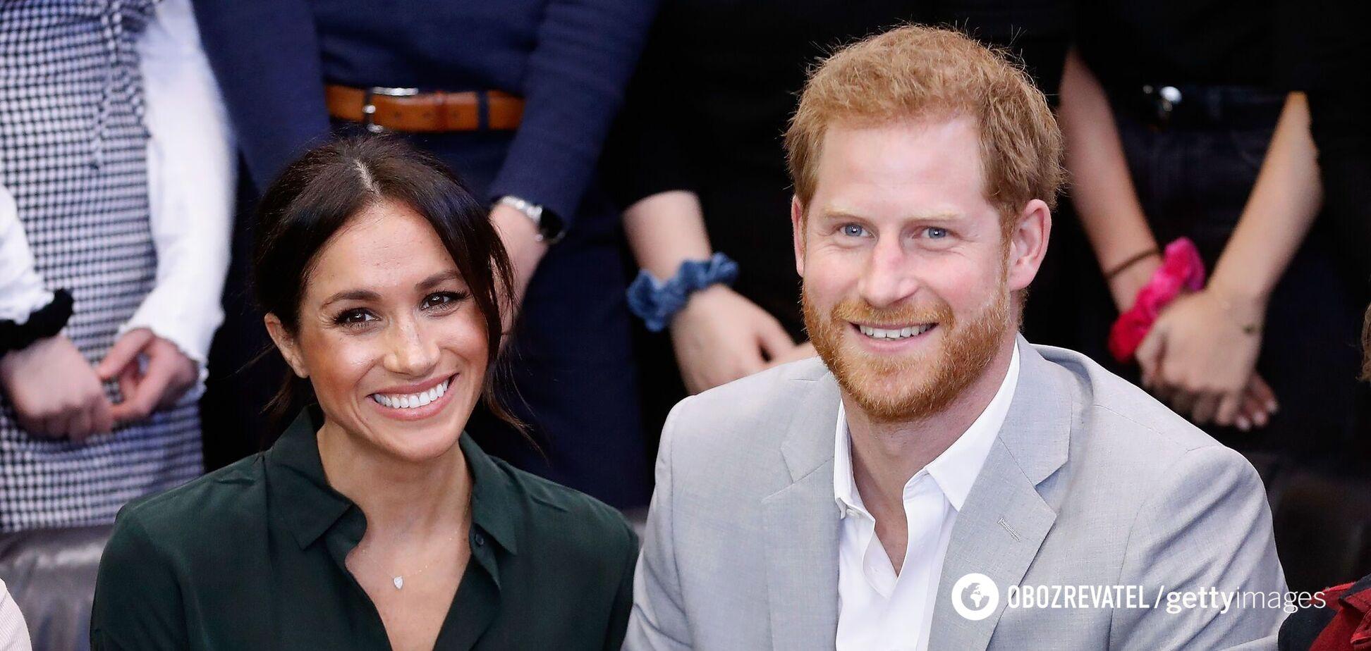 Без Гарри и Меган во дворце стало намного спокойнее