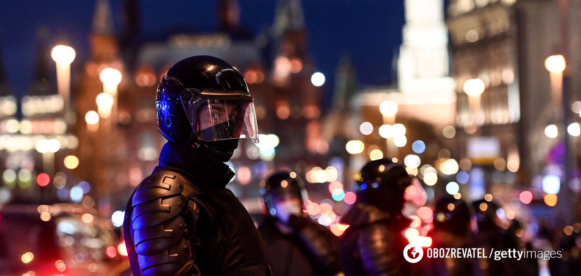 Смена власти в России: Полозов назвал вероятный сценарий