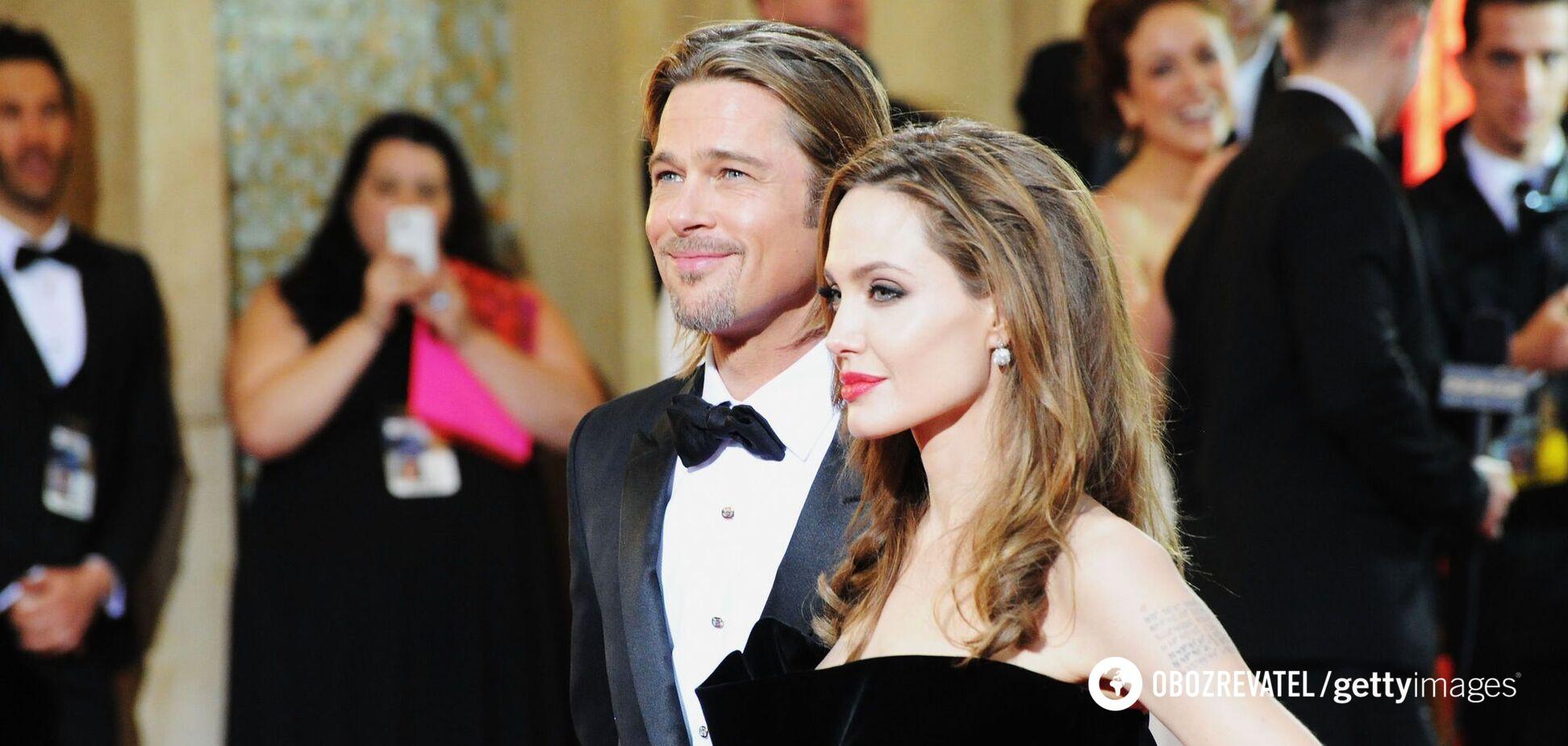 Джолі розповіла, як розлучення з Піттом вплинуло на її кар'єру