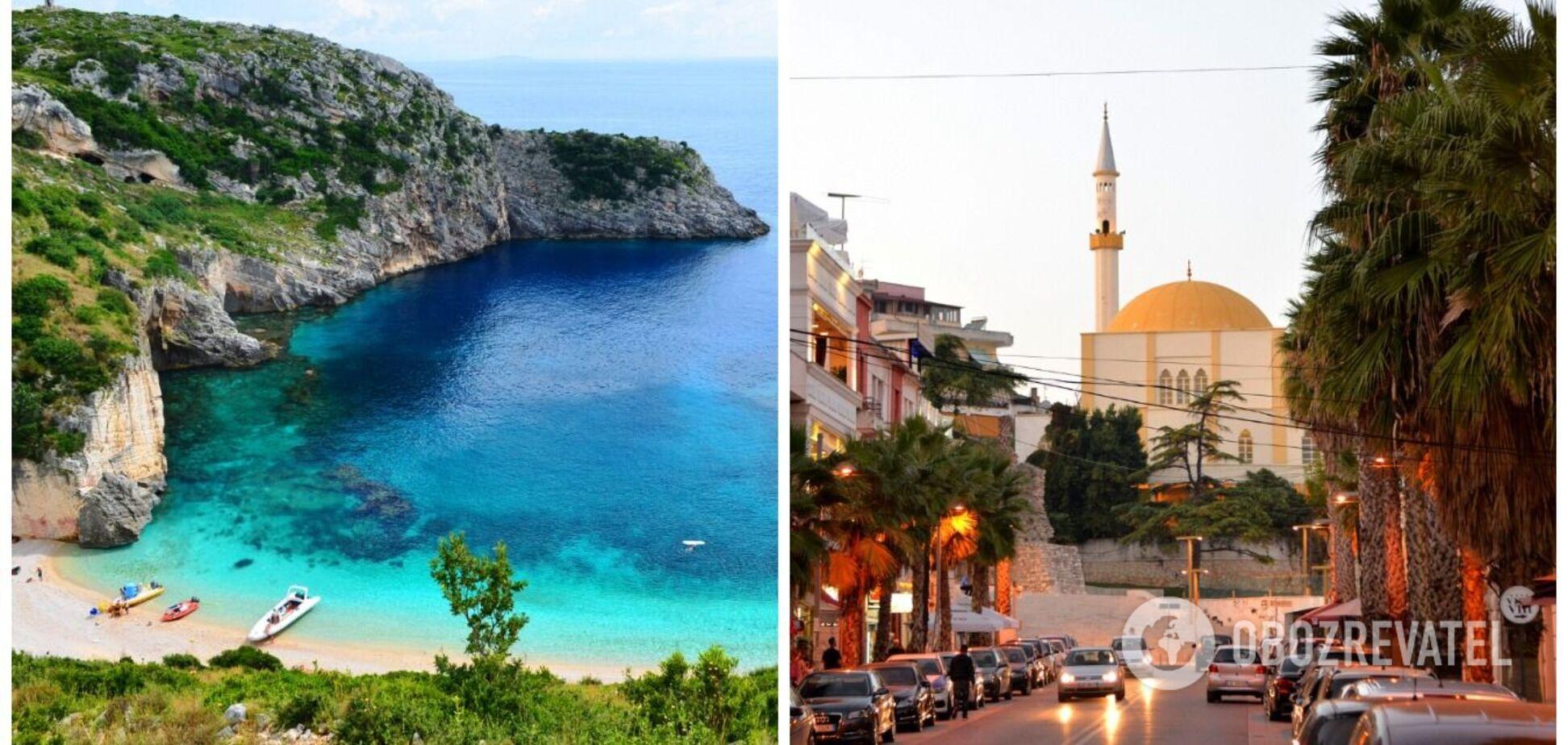 Відпочинок в Албанії: особливості країни, скільки коштує тур і що подивитися