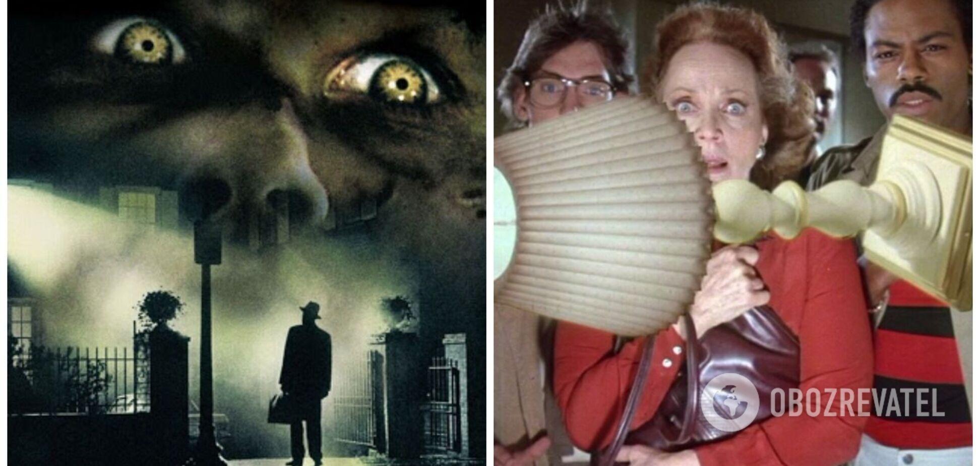 Топ-5 'проклятых' фильмов ужасов, актеры которых погибли после съемок