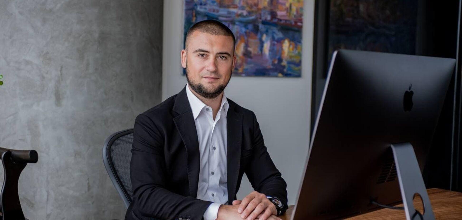 Нанотехнології у медицині: стартап майбутнього Євгена Пулі