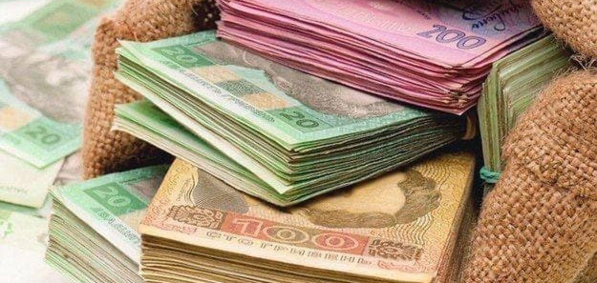 У Києві керівники держпідприємства розікрали кошти на тендерних закупівлях