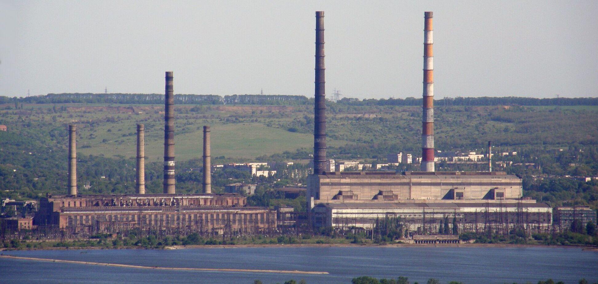 За последние три года Бурштынская ТЭС сократила валовые выбросы на 35%