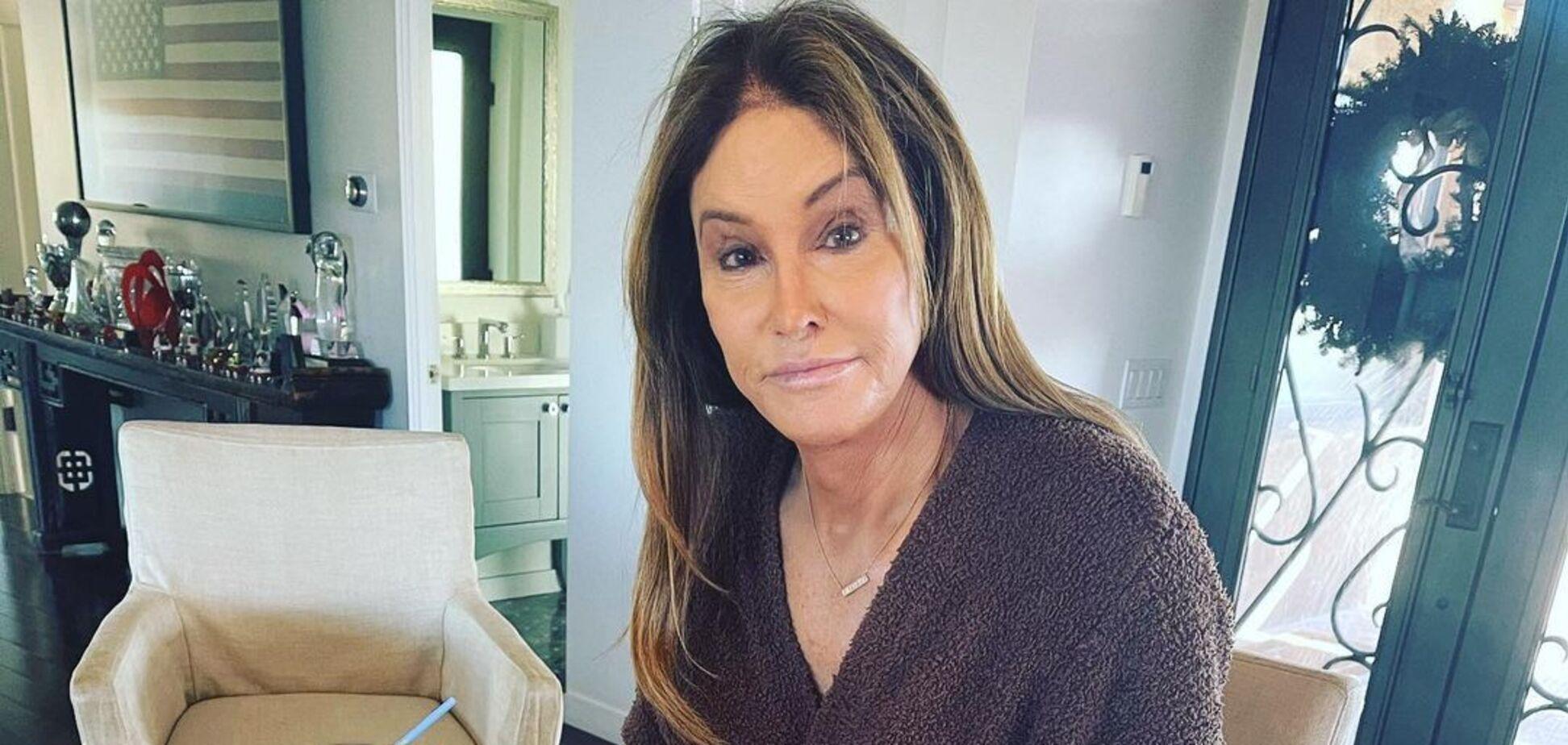 Трансгендерная мачеха Кардашьян планирует стать губернатором Калифорнии