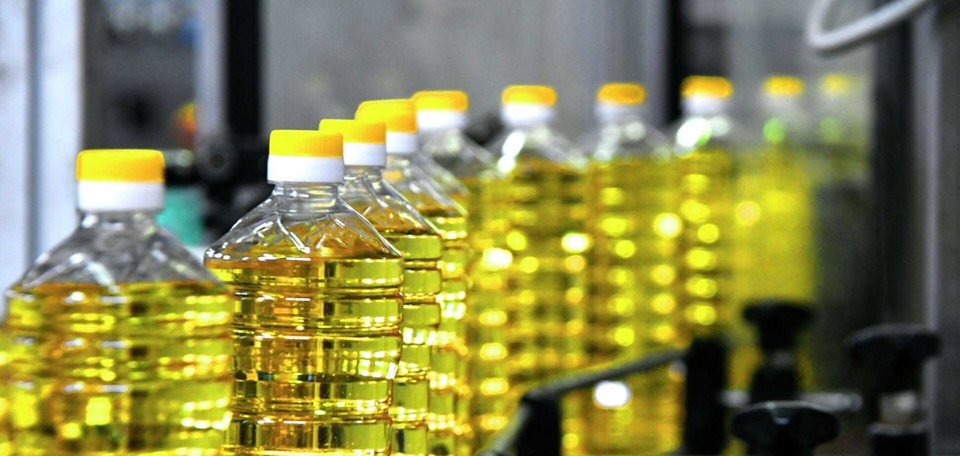 Як зміняться ціни на соняшникову олію