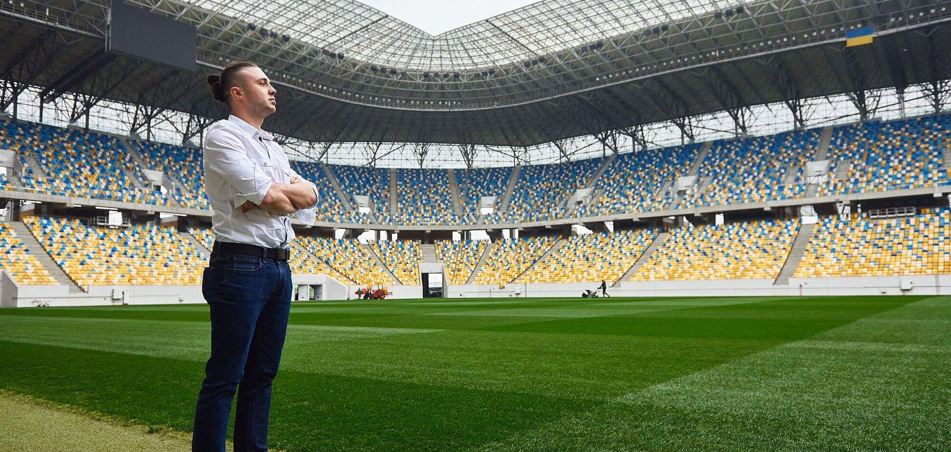 Гурт 'Антитіла' переніс стадіонні концерти на 2022 рік