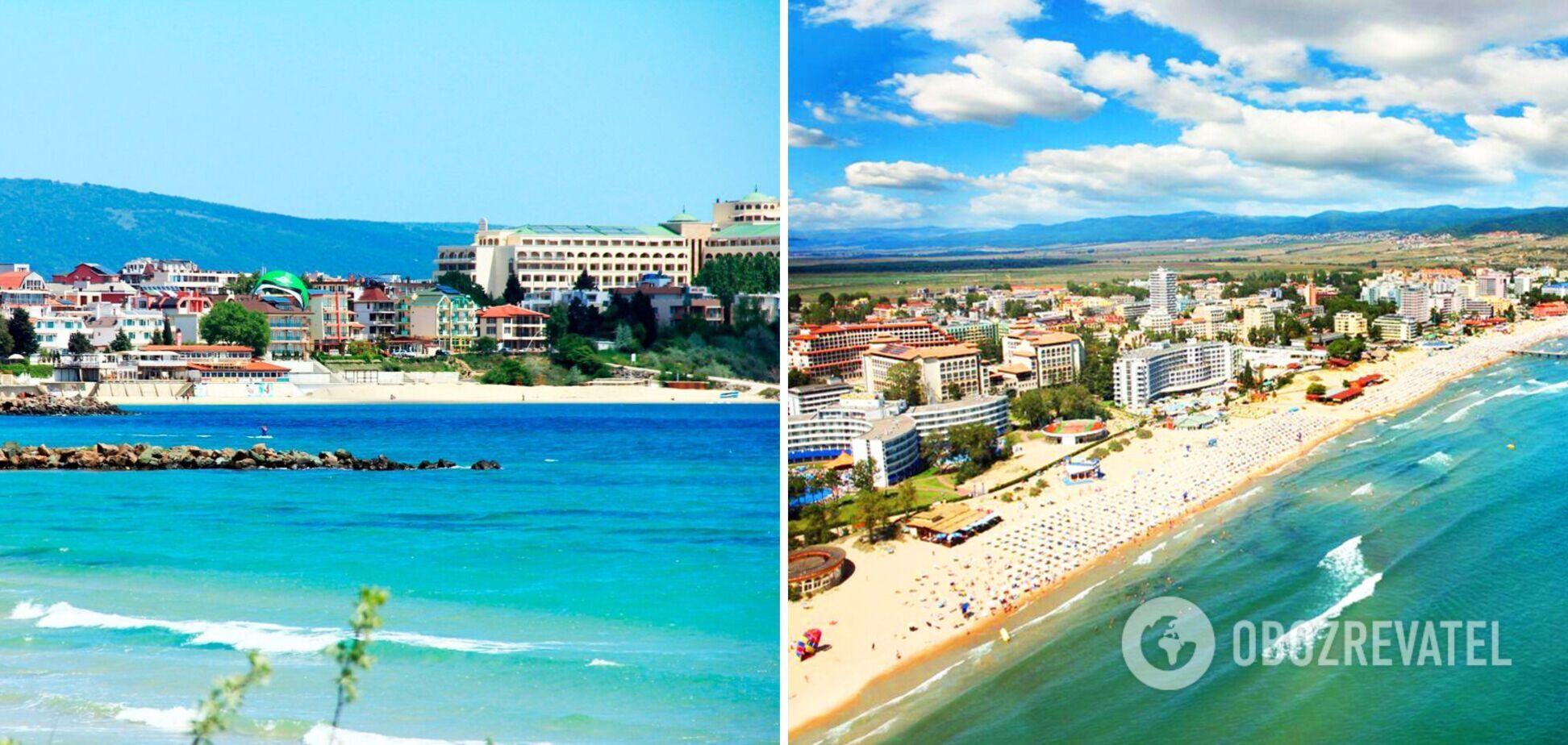 Болгарія з 1 травня відкриває кордон для туристів
