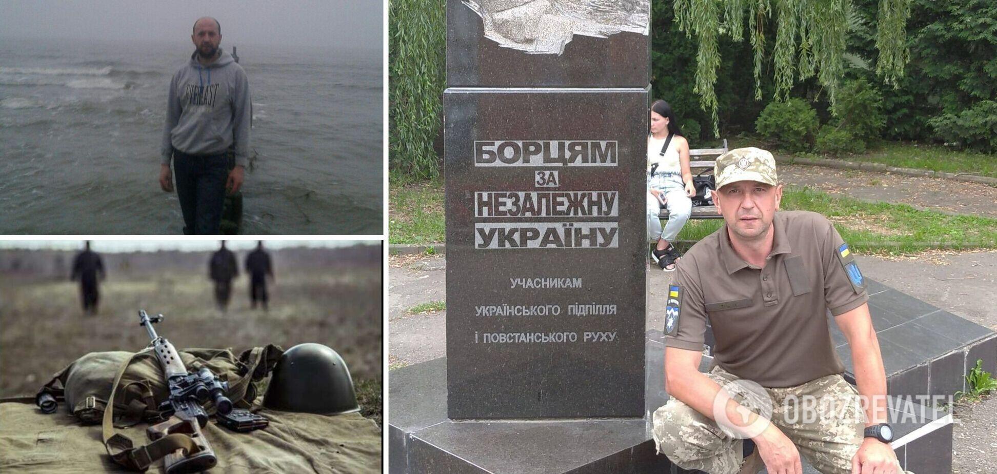Работал в Польше, а на войну позвал друг: подробности о погибшем на Донбассе жителе Волыни