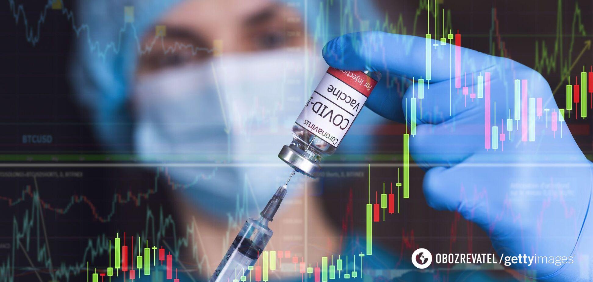 Коли українці матимуть колективний імунітет від COVID-19: вірусологиня озвучила прогноз