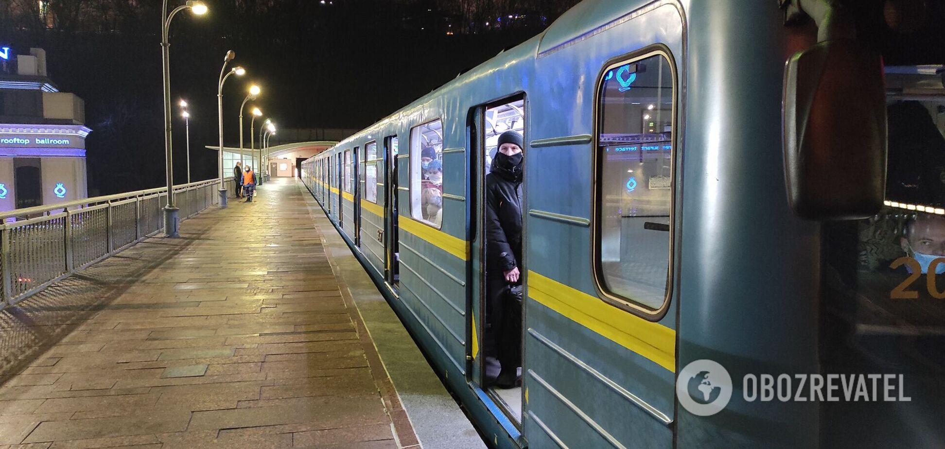Відповідне рішення прийнято Київрадою