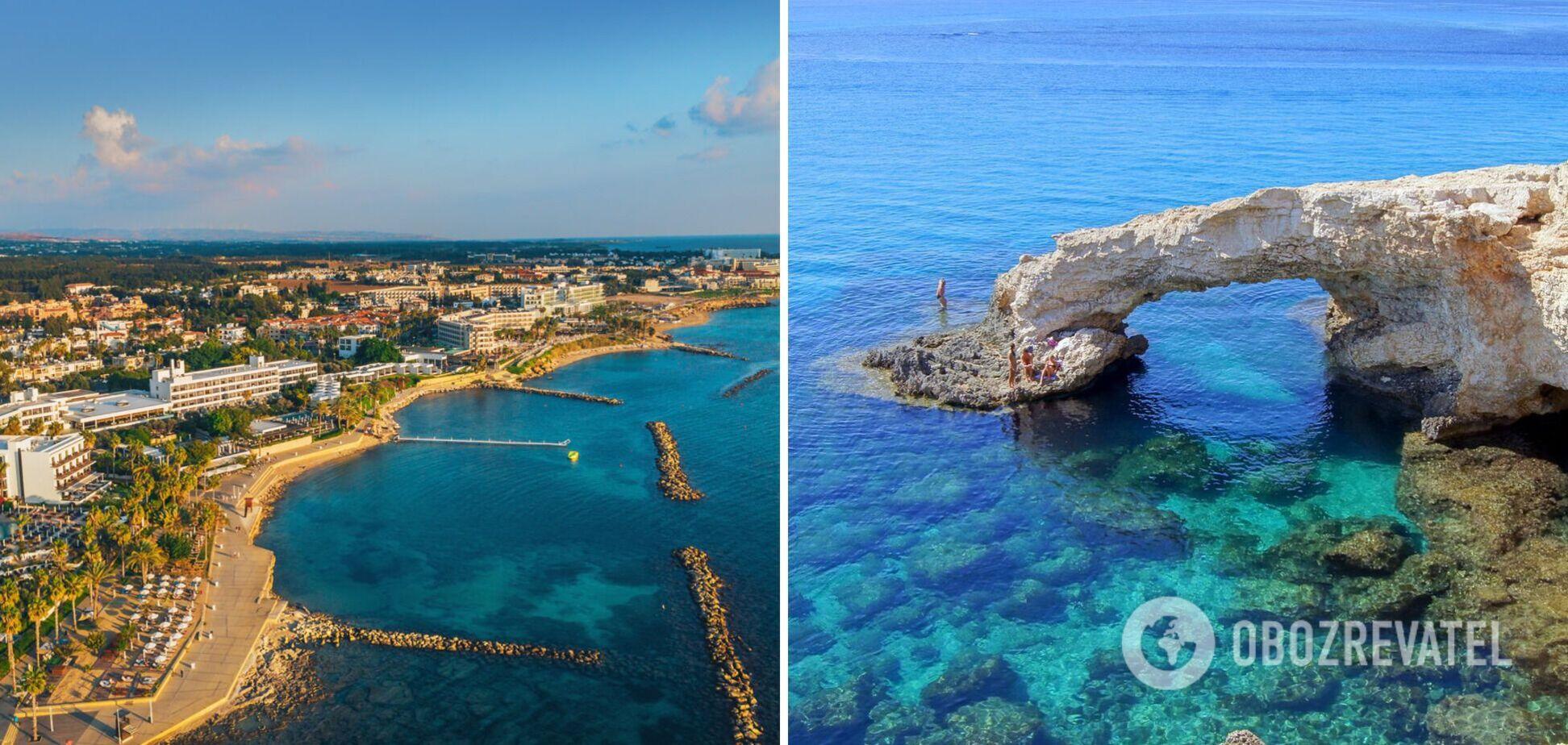 Кіпр вводить жорсткий локдаун: що забороняється туристам