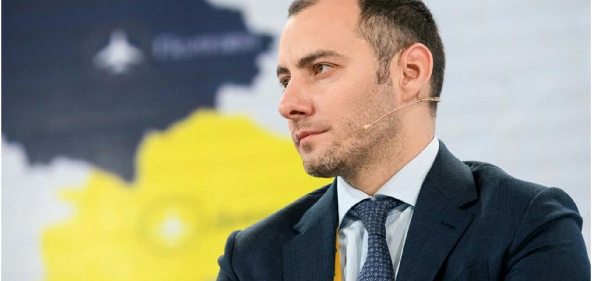 Кубракова призначили міністром інфраструктури України