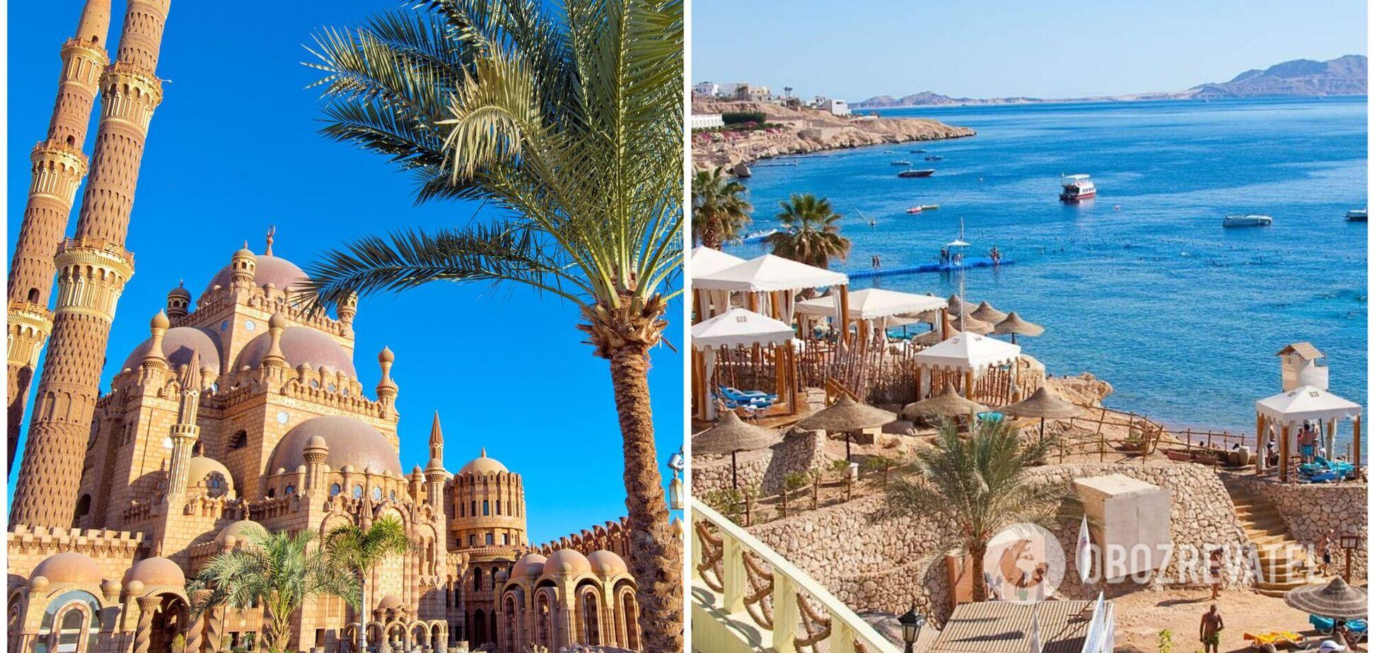 Россияне полетят в Египет: как изменятся цены на отдых для украинцев