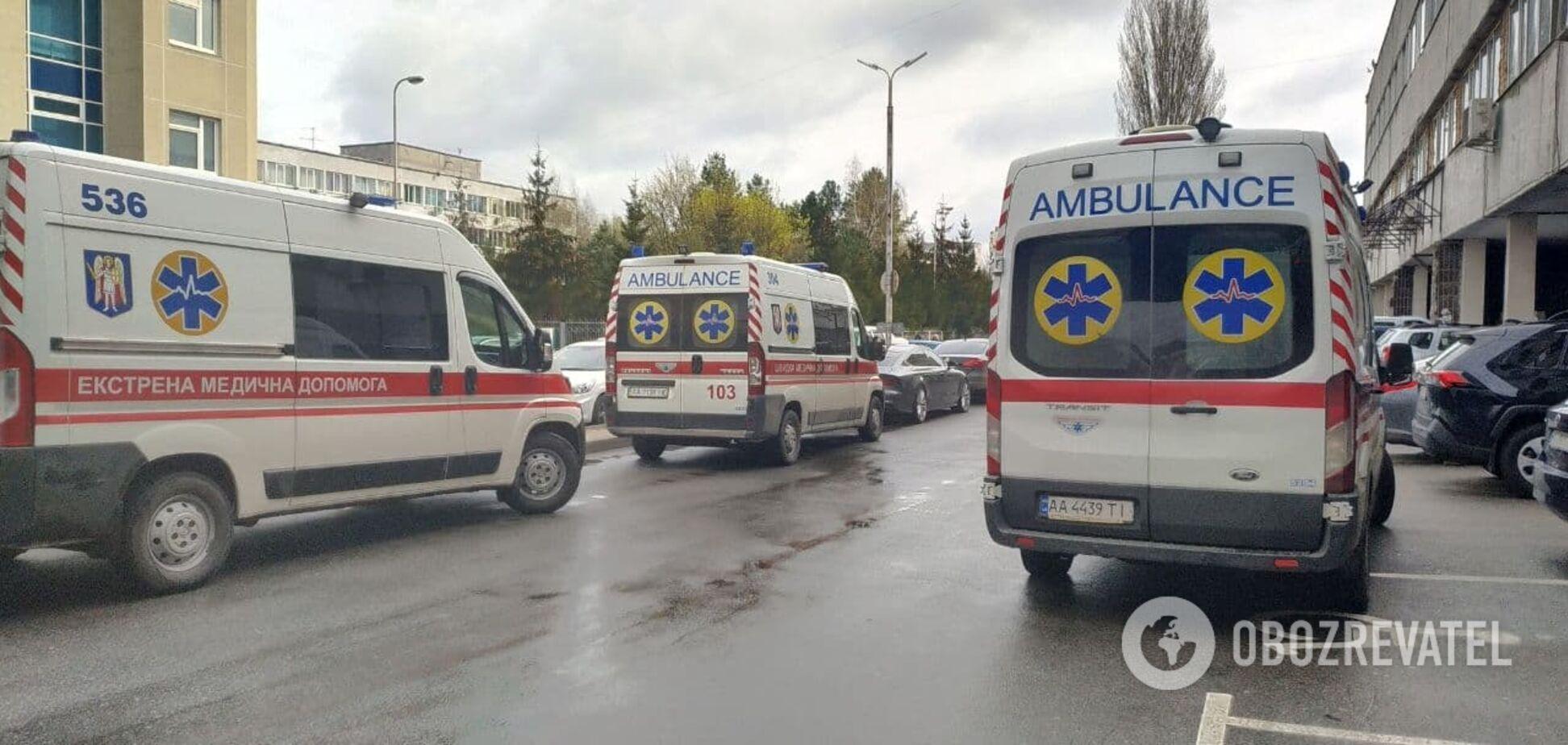 Локдаун в Киеве работает, но говорить о спаде рано: врачи рассказали, какая на самом деле ситуация с COVID-19