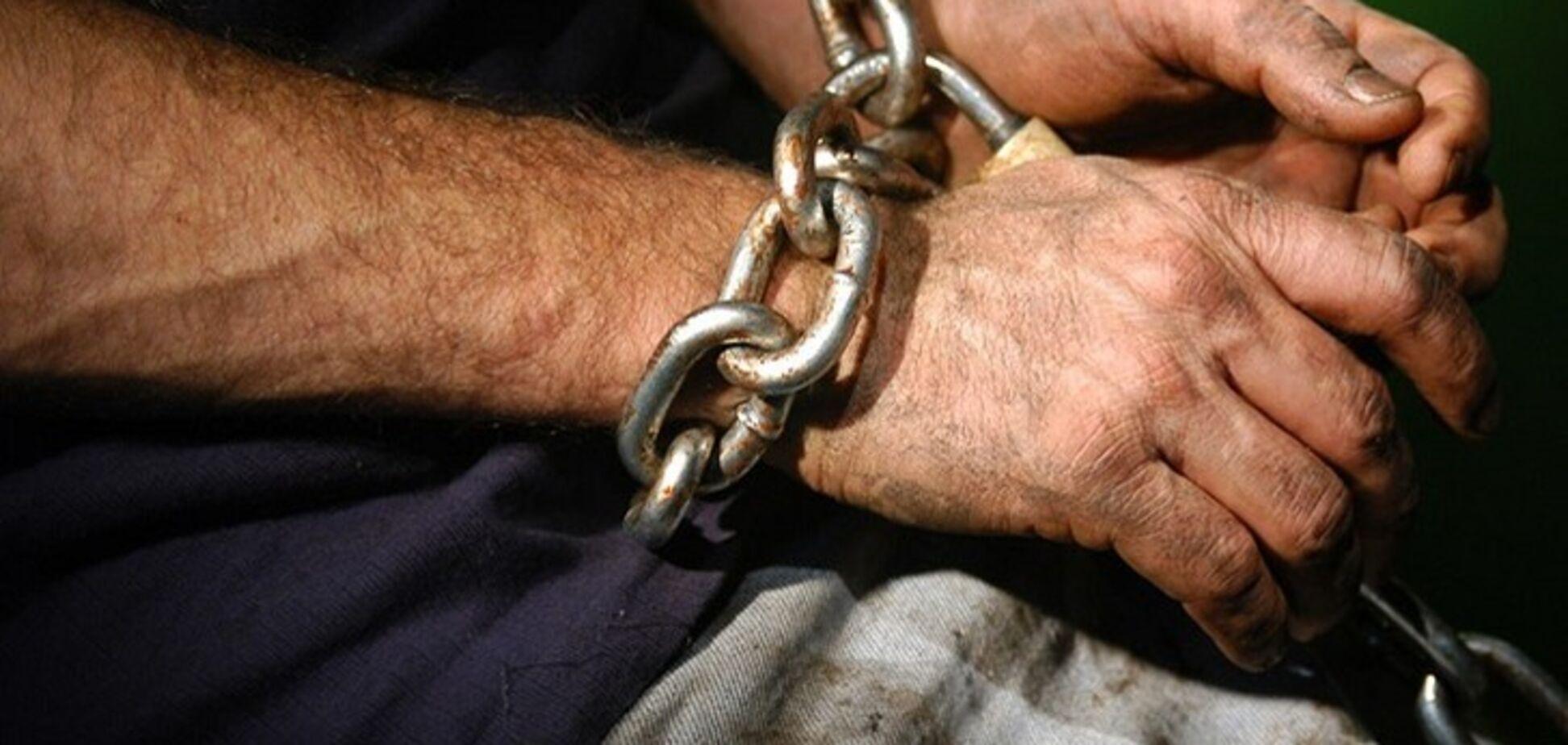 ОРДЛО стали постачальником рабів в Росію
