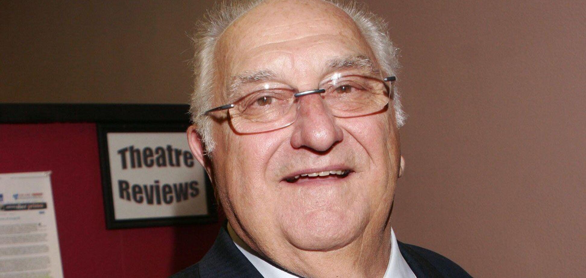 Умер американский продюсер, считавшийся 'крестным отцом' телевизионного кино