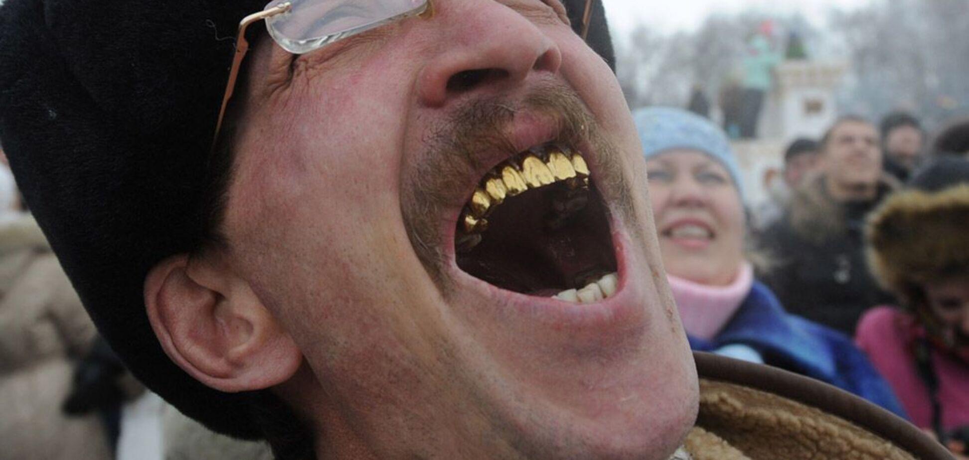 Жахи радянської стоматології: вся правда
