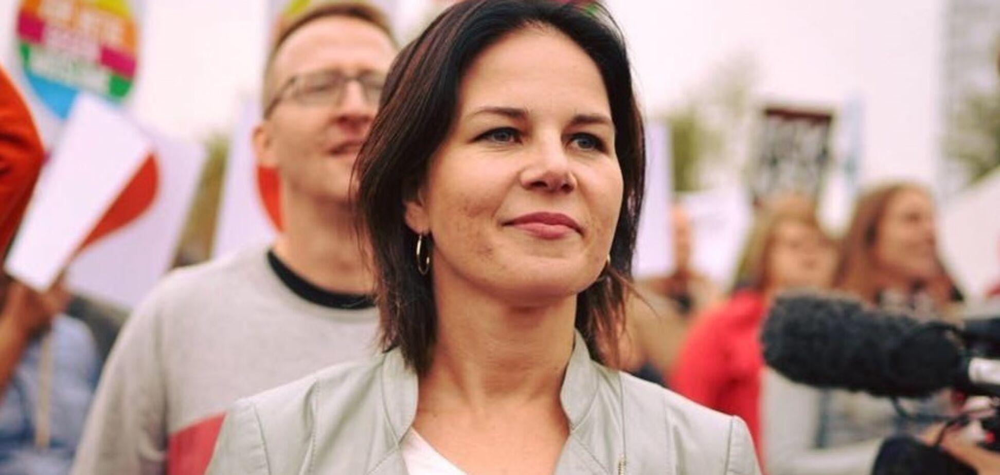 Говорити про членство України в НАТО зараз недоречно, – кандидатка у канцлери ФРН